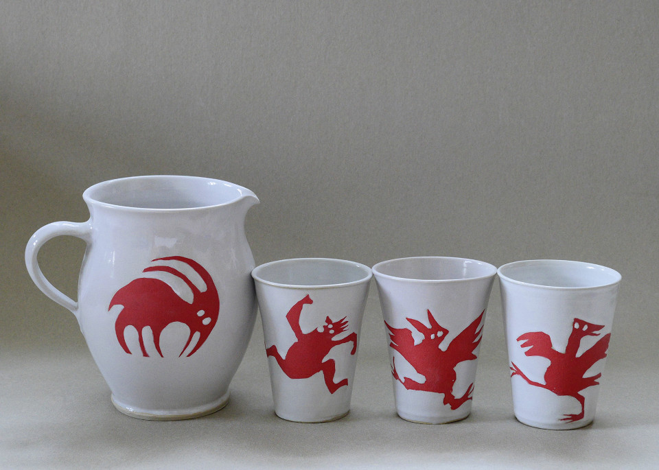 Keramik Rademacher
