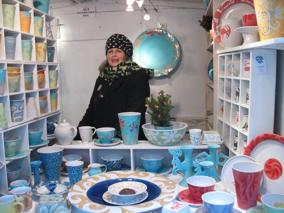 Carolin Rademacher Ausstellungen