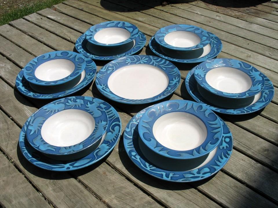 Keramik Rademacher Gebrauchskeramik